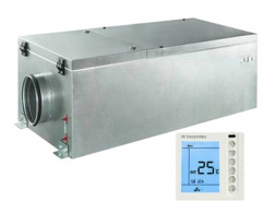 Electrolux EPFA 480 2.0/1