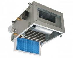 Vents МПА 1800 В (LCD)