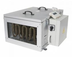 Vents МПА 2500 Е3 (LCD)