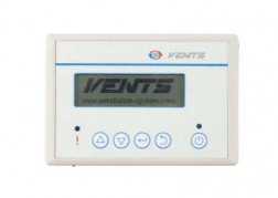 Vents ВПА 250-6,0-3 (LCD)