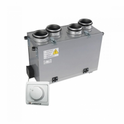 Vents ВУТ 200 В мини (РС)